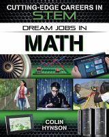 Dream Jobs in Math