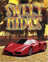 Sweet Rides