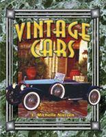 Vintage Cars, 1919-1930