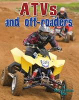 ATVs and Off-roaders