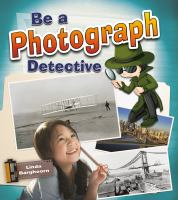 Be A Photograph Detective