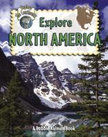Explore North America