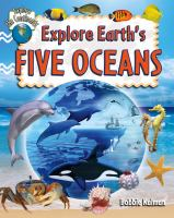 Explore Earth's Five Oceans