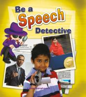 Document Detective : Be A Speech Detective