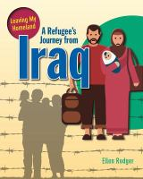 A Refugee's Journey From Iraq