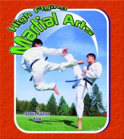 High Flying Martial Arts