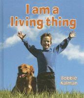 I Am A Living Thing