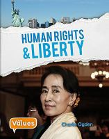 Human rights and liberty