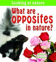 What Are Opposites in Nature?