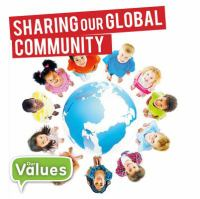 Sharing Our Global Community