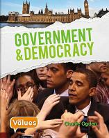 Government & Democracy