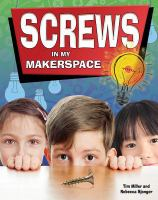Screws in My Makerspace