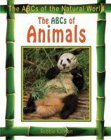 The ABCs of Animals
