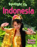 Spotlight on Indonesia