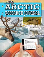 Arctic Research Journal