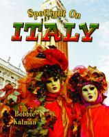 Spotlight on Italy