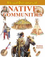 A Visual Dictionary of Native Communities