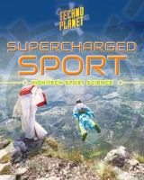Supercharged Sports