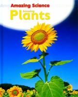Amazing Plants
