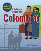 A Refugee's Journey From Colombia