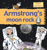 Armstrong's Moon Rock