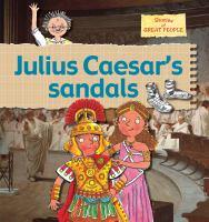 Julius Caesar's Sandals