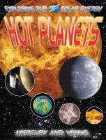 Hot Planets