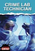 Crime Lab Technician