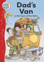 Dad's Van