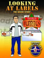 Looking at Labels