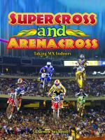 Supercross and Arenacross