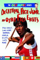 Decathlon, High Jump, and Other Field Events