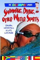 Swimming, Diving, and Other Water Sports