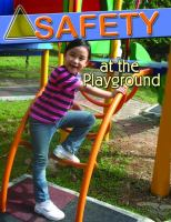 Safety at the Playground