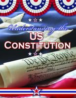 Understanding the U.S. Constitution