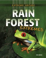 Rain Forest Extremes