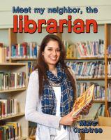 Meet My Neighbor, the Librarian