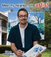 Meet My Neighbor, the Artist