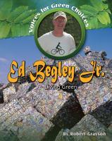 Ed Begley, Jr