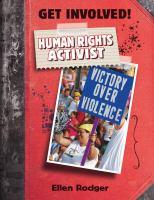 Human Rights Activist