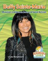 Buffy Saint-Marie
