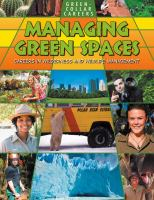 Managing Green Spaces