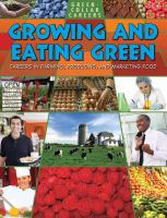 Growing and Eating Green