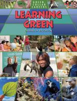 Learning Green