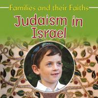 Judaism in Israel