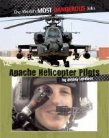 Apache Helicopter Pilots