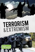 Terrorism And Extremism