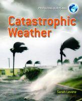Catastrophic Weather