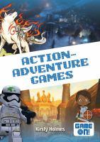 Action-adventure Games