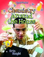 Chemistry Around the House